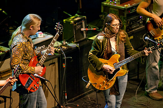 Derek Trucks & Susan Tedeschi