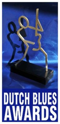 Dutch Blues Award