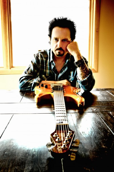 Steve Lukather (Photo Credits: Ash Newell)