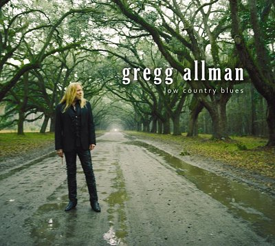 greg allman - low country blues