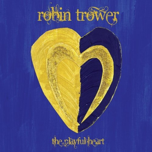 Robin Trower - The Playful Heart