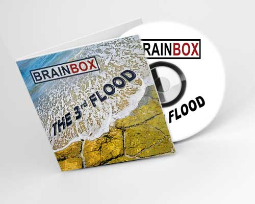 Brainbox- The 3rd Flood