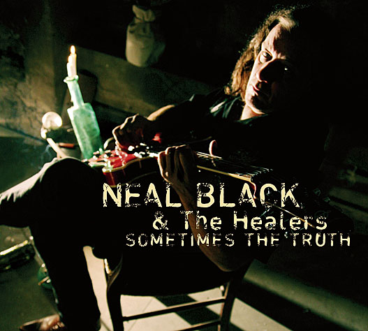 neal-black-sometimes-the-truth
