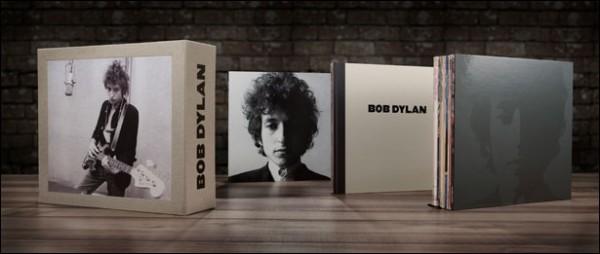 BOB DYLAN Archive
