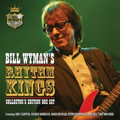 Bill Wyman - Collectors Edition Box Set