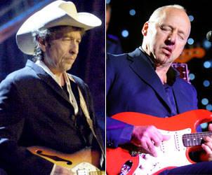 Bob Dylan / Mark Knopfler