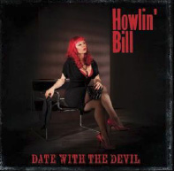 howlin bill - date with the devil