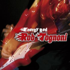 ROB TOGNONI - Energy Red