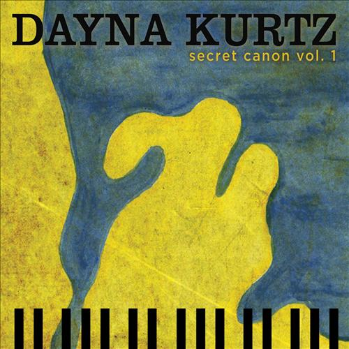 Dayna Kurtz - Secret Canon Vol. 1