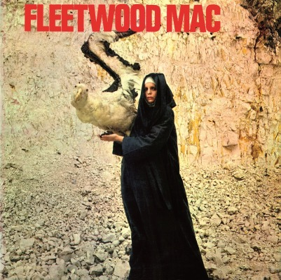 FLEETWOOD MAC - PIOUS BIRD OF GOOD OMEN