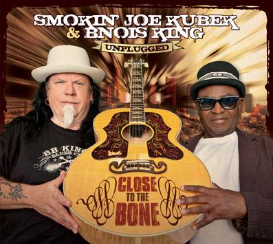 Smokin Joe Kubek & Bnois King - Close To The Bone