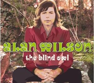 Alan Wilson - Blind Owl