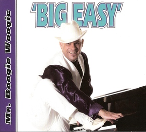 mr boogie woogie - big easy