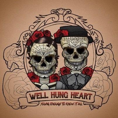 well hung heart 2