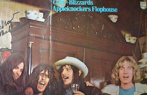 AppleknockersFlophousehoes
