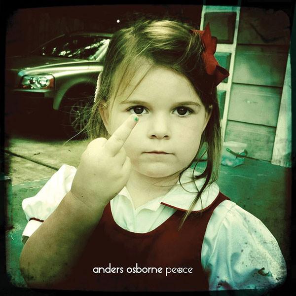 Anders Osborne – Peace