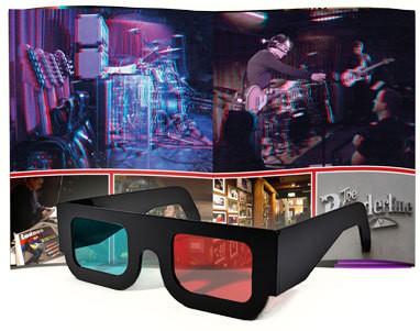 3D-Glasses+Booklet