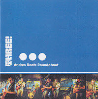 AAndres Roots Roundabout - Three!