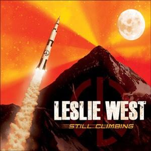 Leslie West - Still Climbing