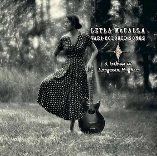 Leyla McCalla - Vari-colored songs, a tribute to Langston Hughes