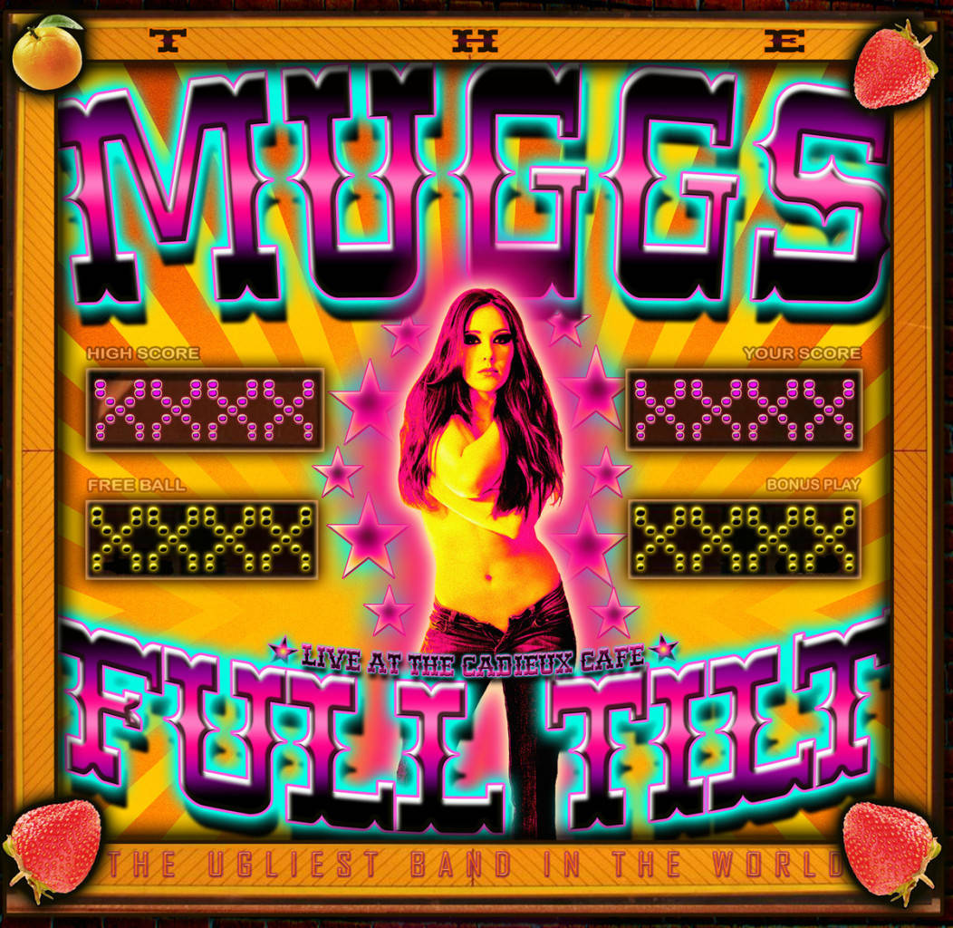 The Muggs - Full Tilt - Live At The Cadieux Cafe