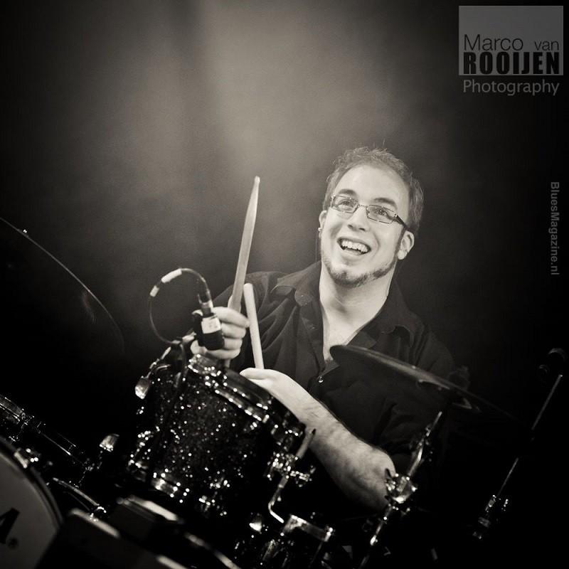 Niels Duindam