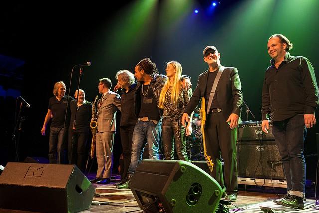 Jan Akkerman and Friends