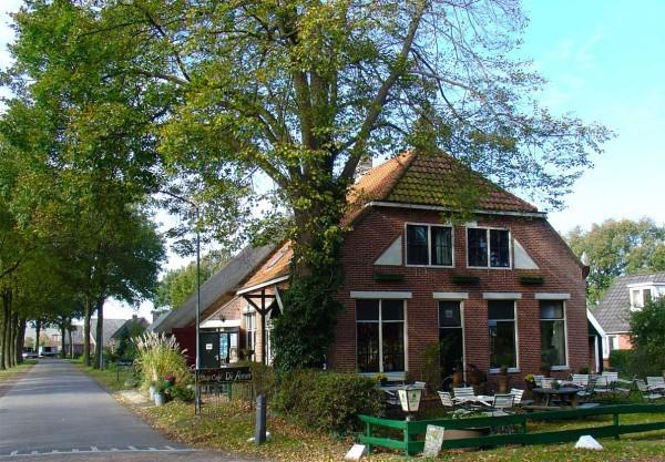 Ccultureel café De Amer