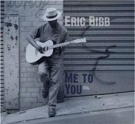 Eric-Bibb