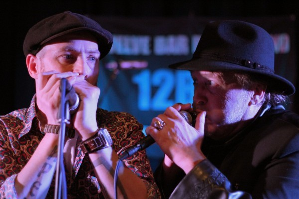 Crimpen Blues Festival