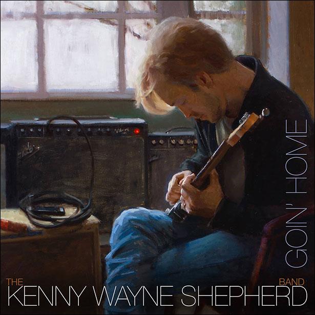 Kenny Wayne Shepherd Goin Home