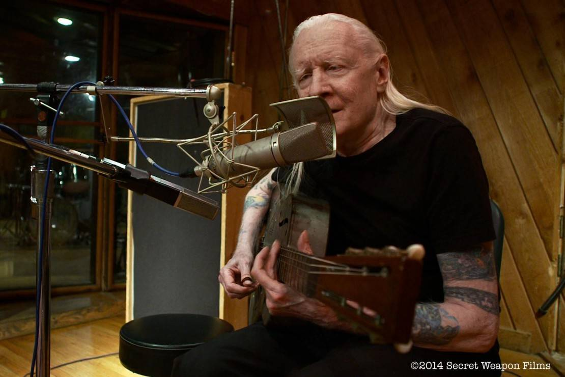 JOHNNY WINTER - DOWN and DIRTY