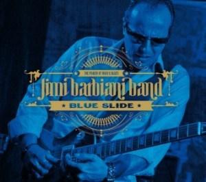 Jimi Barbiani Band – Blue Slide