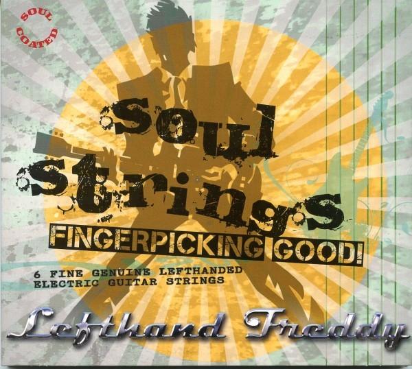 Lefthand Freddy - Soulstrings
