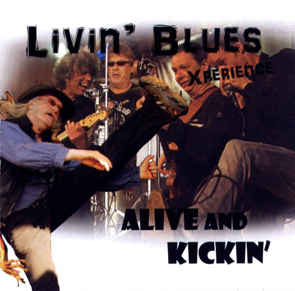 Livin' Blues Xperience