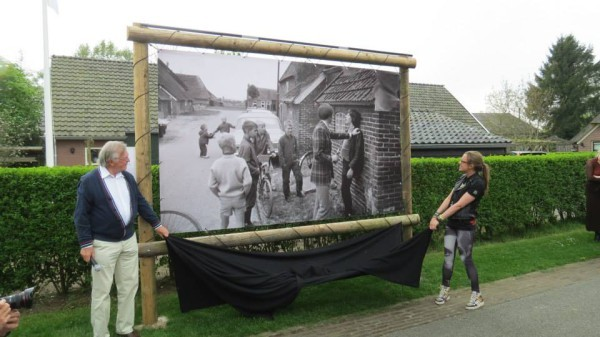 Heropening  tentoonstelling  BROOD & BLIZZARDS