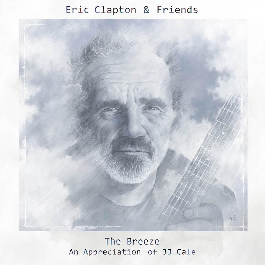 Eric Clapton JJ Cale The Breeze