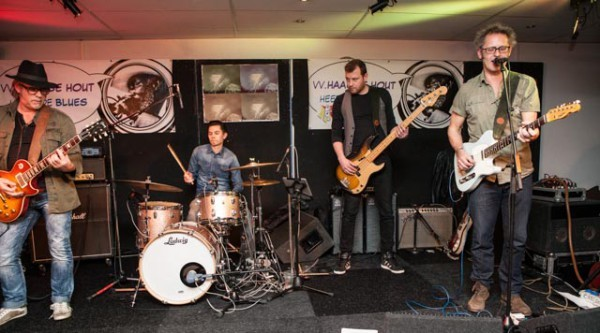 PETER GREEN TRIBUTE BAND