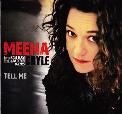 Meena Cryle & Chris Fillmore - Tell me
