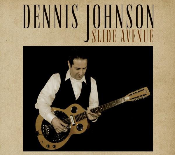 Dennis Johnson - Slide Avenue