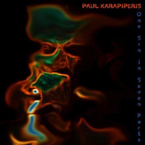 Paul Karapiperis
