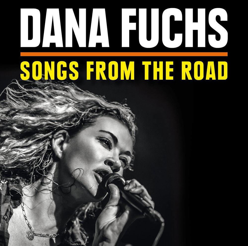Dana-Fuchs-Songs-From-The-Road