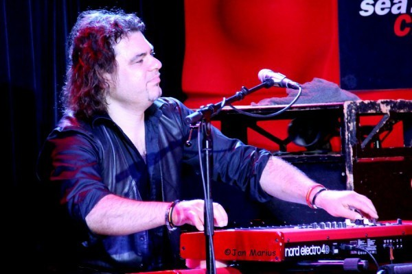 Michele Papadia