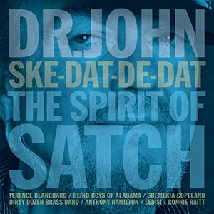 dr john spirit of satch