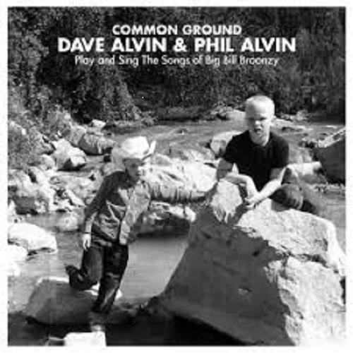 Alvin Bros. cover