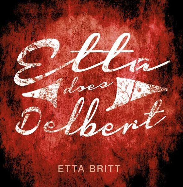 Etta Britt cover