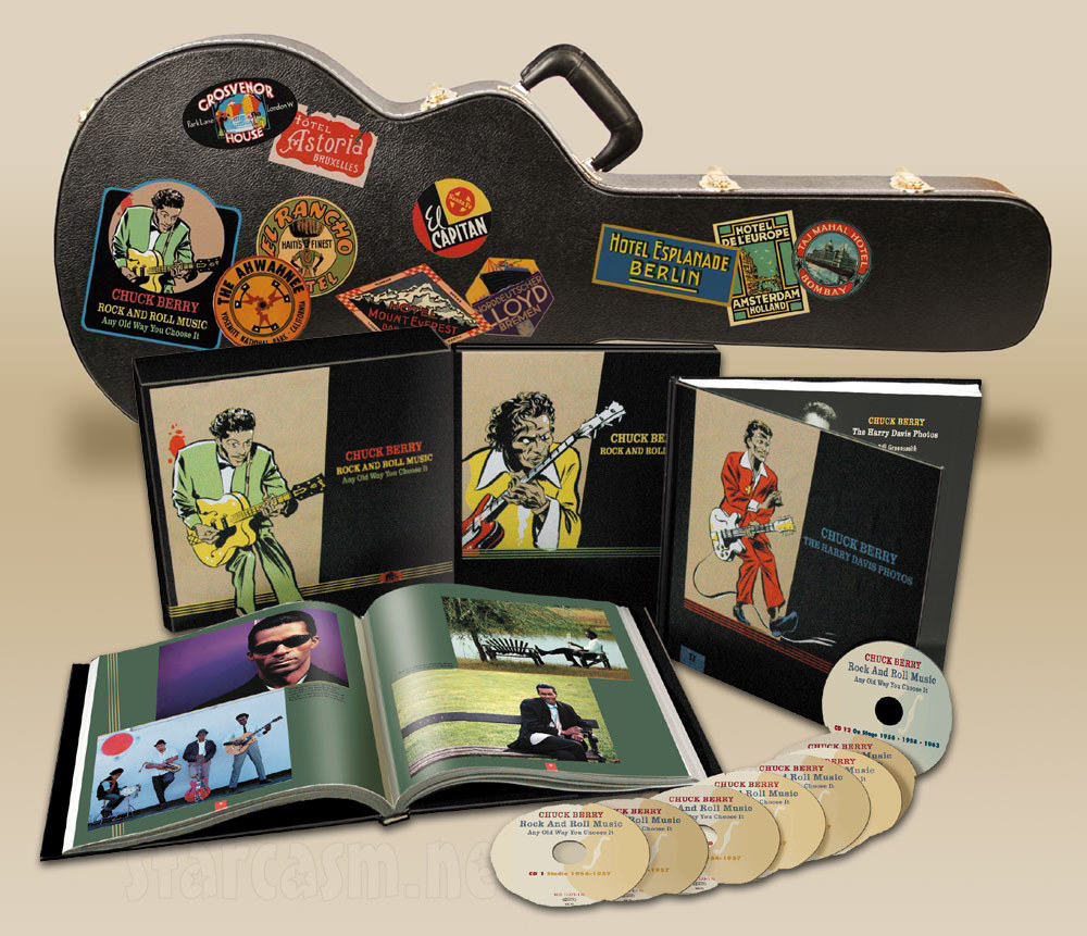 Complete_Chuck_Berry_Bear_Family_box_set_limited_edition