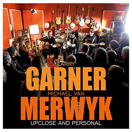 Larry Garner and Michael van Merwyk