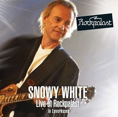 Snowy White – Live at Rockpalast
