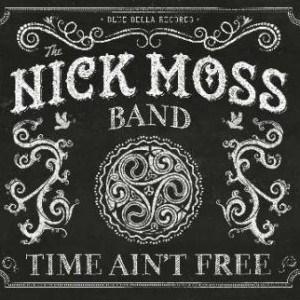nick moss time aint free